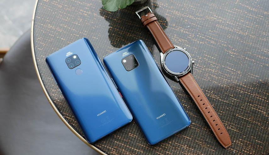 Первый взгляд на Huawei Watch GT 4