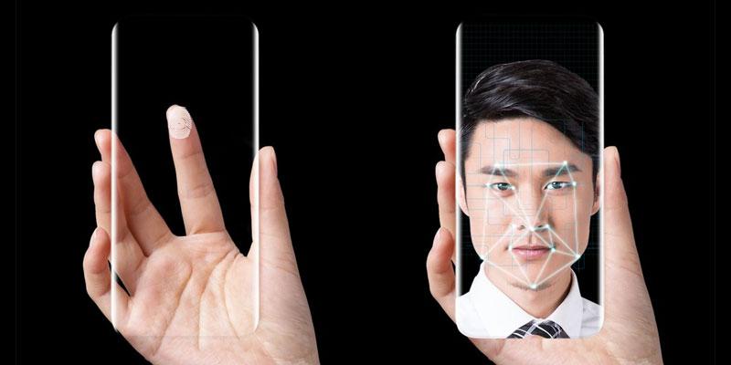Разблокировка смартфона по лицу. Как это работает - разблокировка смартфона