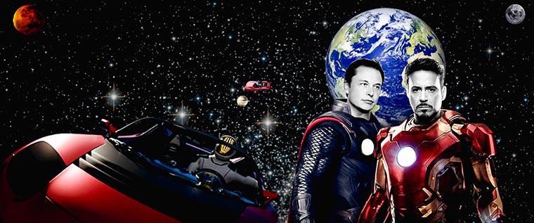 Суперчеловек улетает