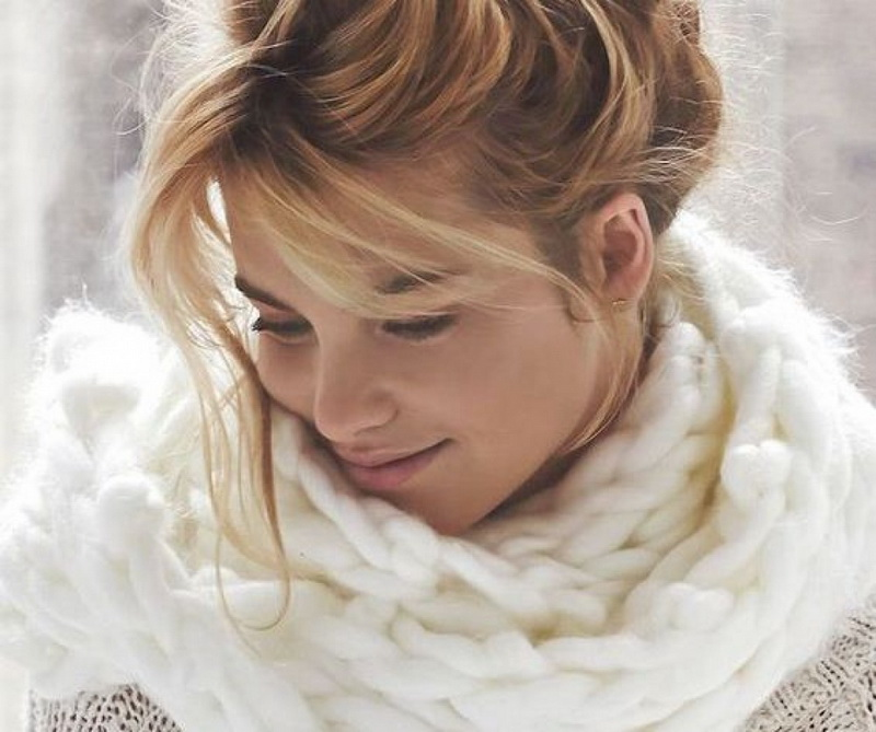 10 причин полюбить декабрь-уютные свитеры
