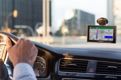Навигатор для автомобиля