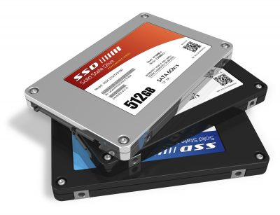 Производители SSD