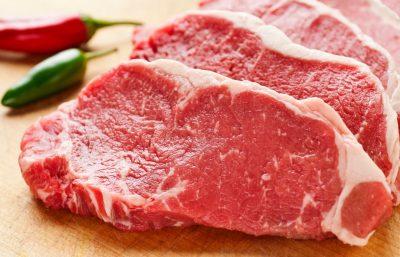 Товстий край яловичини