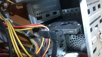 Вибір SSD для комп'ютера