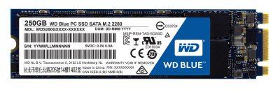Який обсяг SSD вибрати
