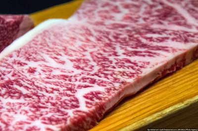 Мармурова яловичина