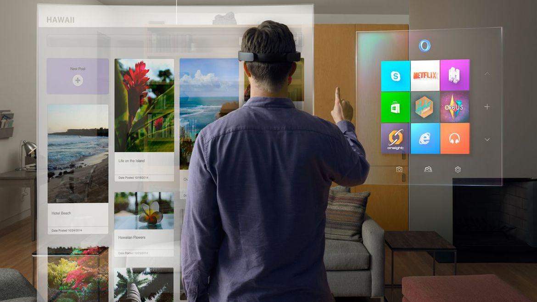 Что такое дополненная реальность и чем она отличается от виртуальной реальности - дополненная реальность