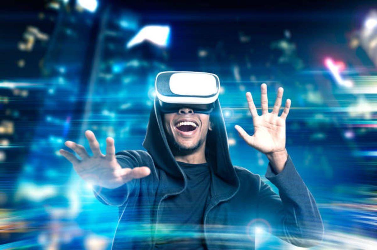 Что такое дополненная реальность и чем она отличается от виртуальной реальности - виртуальная реальность