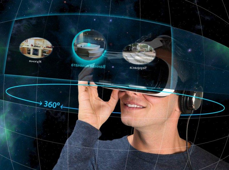 Что такое дополненная реальность и чем она отличается от виртуальной реальности - виртуальный мир