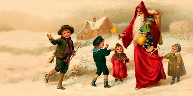День Святого Николая-традиции