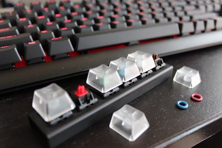 Геймерская клавиатура