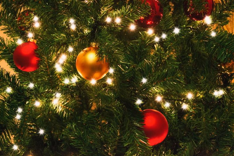 Новый год-2019 елка