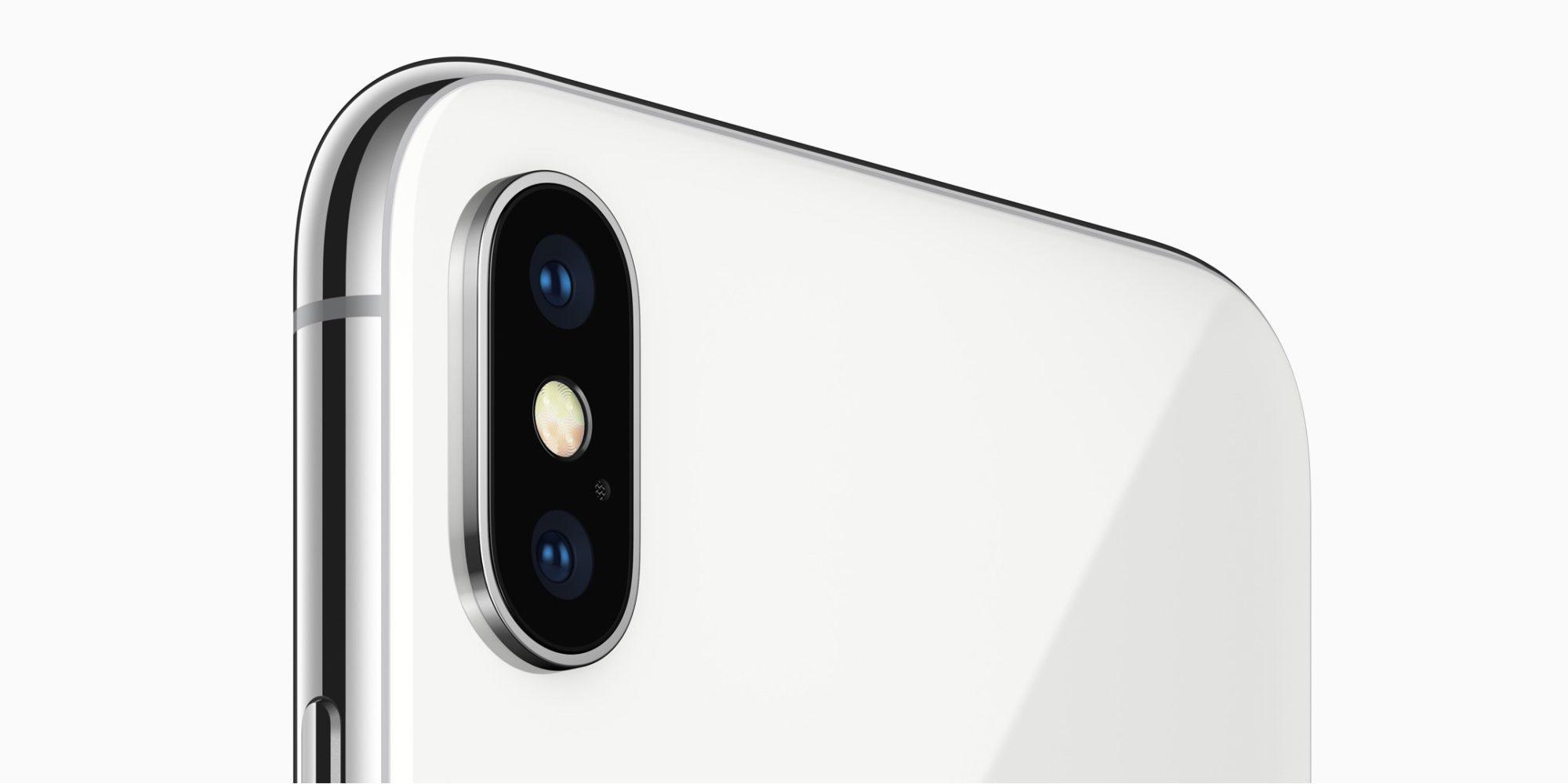 Обзор iOS 12_какая она сейчас и что ожидать в дальнейшем - двойная камера