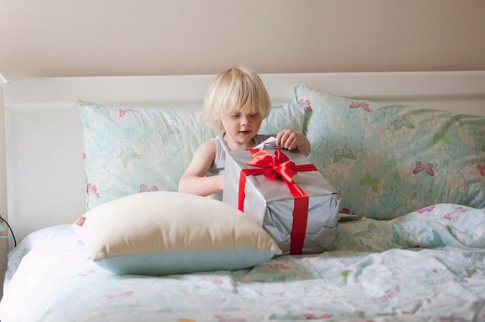 Подарок-День святого Николая