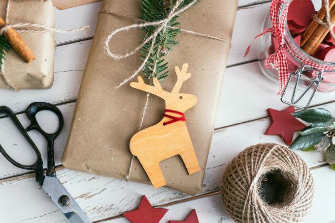 Упаковка подарков-для детей