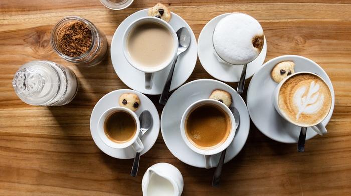 Вкусный кофе-для гурманов