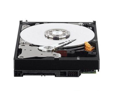 Жёсткий диск Western Digital Purple 1TB (WD10PURZ)