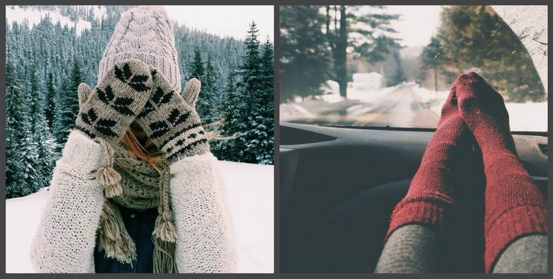 10 причин полюбить зиму-путешествия