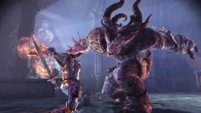 Битвы в игре Dragon Age: Origins