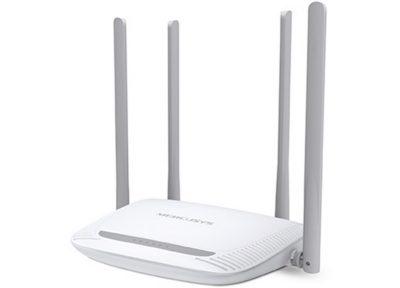 Ethernet Mercusys MW325R