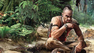 Персонажи Far Cry 3