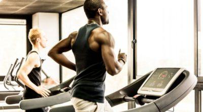 Третій спосіб зняти біль в м'язах - тренування