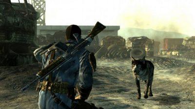 Игра Fallout 3
