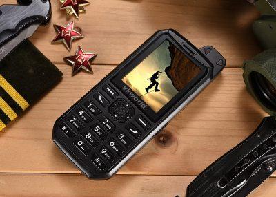 Кнопковий телефон VKWord NEW V3