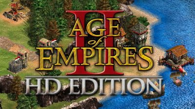 Гра Age of Empires II: The Age of Kings