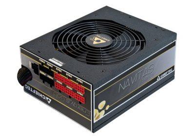 Блок питания Chieftec GPS-1250C