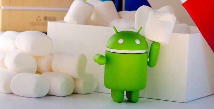 Android Q-презентация