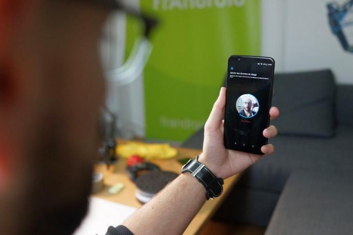 Бета-версия-Android Q