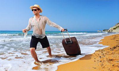 Как правильно выбрать чемодан