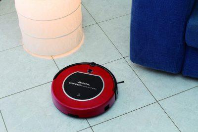 Обзоры роботов-пылесосов в блоге Comfy