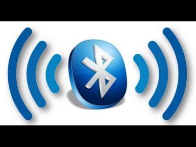 Як включити Bluetooth на ноутбуці в Windows