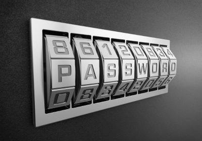 Выбираем пароль -> как поставить пароль