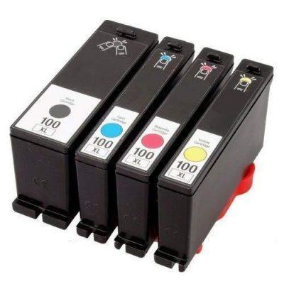 Чем отличается струйный принтер от лазерного?