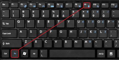 Как включить Bluetooth на ноутбуке Windows 7