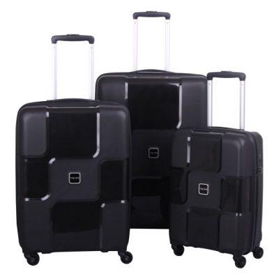Як правильно вибрати валізу