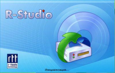 Як відновити дані за допомогою сервісу R-Studio