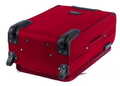 Двухколесный чемодан