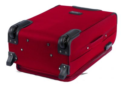 Двоколісна валіза