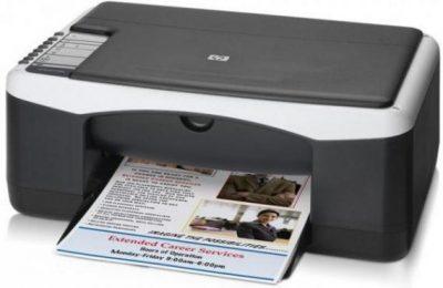 Ксерокс, сканер и фотопринтер для дома - 3:1