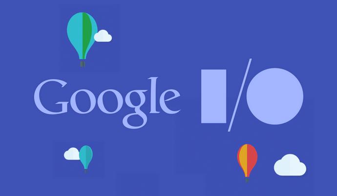 Конференция-Google I O 2019