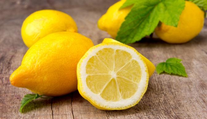 Лимон-вкусный детокс