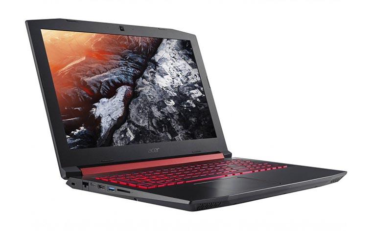 Ноутбук Acer Nitro 5 AN515-42-R705