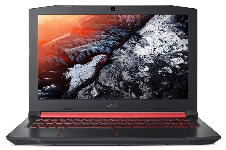 Ноутбук Acer Nitro 5 AN515-52-50Z0