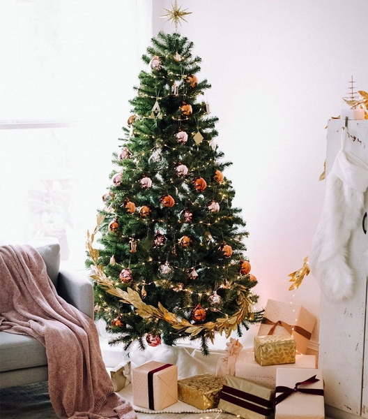 Новый год-2019 праздник на пороге