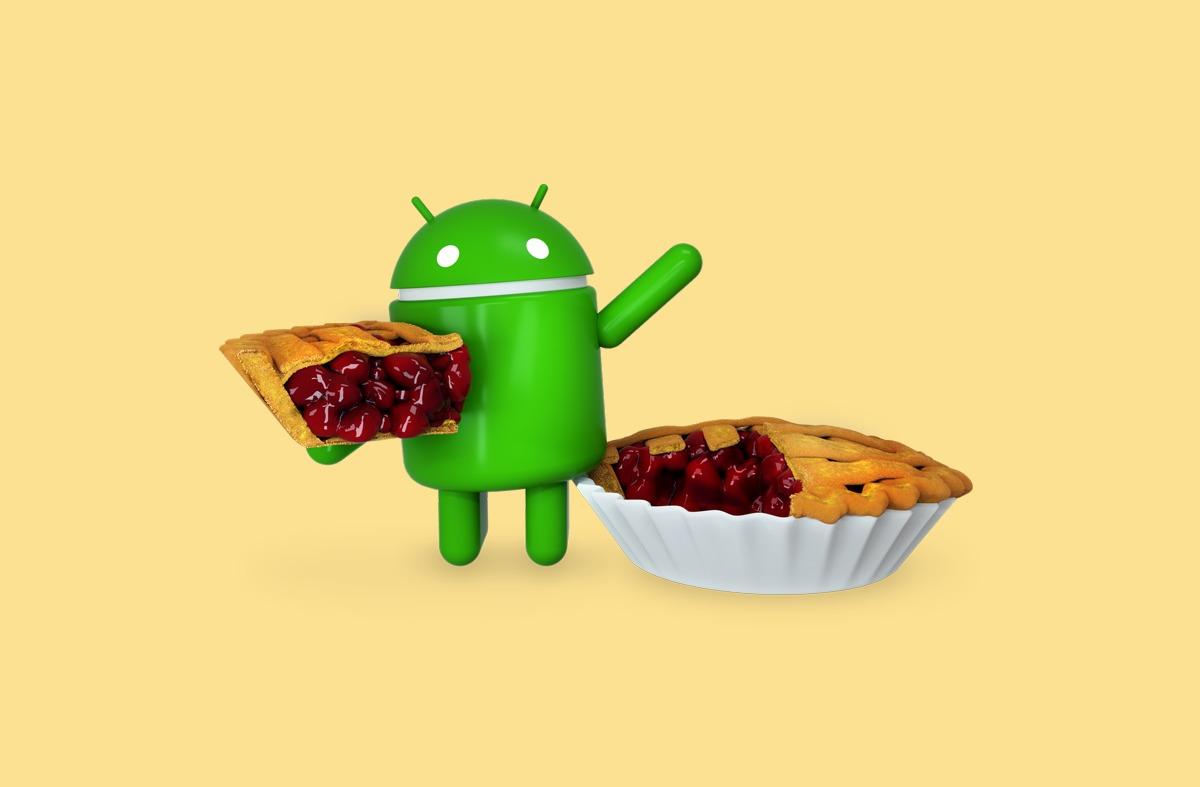 Обзор смартфона Honor 10 Lite - android 9