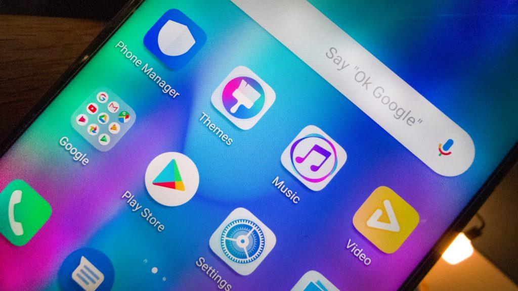 Обзор смартфона Honor 10 Lite - honor на Android